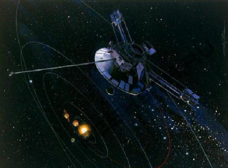 Загадки космоса, которым нет объяснения…