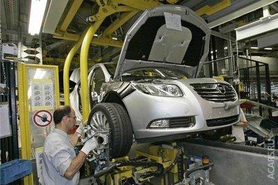 Проблемы Opel кроются в высокой конкуренции