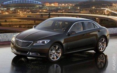 Fiat и Chrysler ищут партнера в Европе